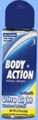 Body Action Ultra Light Liquid Lube 4.8 Oz