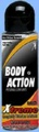 Body Action Xtreme Silicone Lube 8.5 Oz