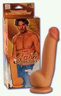 Fabios Perfect Cock