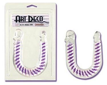 Art Deco Ac/Dc Dual Penetrating Dong