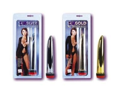 Gold Elegance Massager