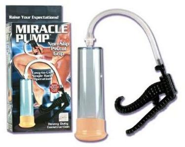 Miracle Pump