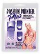 Passion Pointer Plus Purple