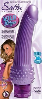 Satin Sensations Wild Ridges Lavender