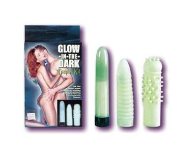 Glow In The Dark Kit