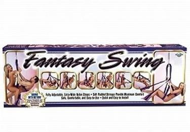Fantasy Swing Purple