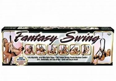 Fantasy Swing Black