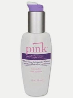 Pink Indulgence Creme 3.3 Oz