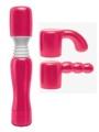 Multi Wanachi 9 Function Pink