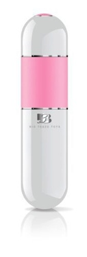B3 Onye White And Pink