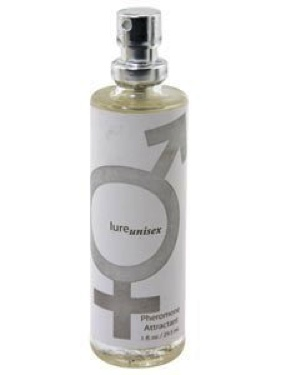 Lure Unisex 1.Oz Spray