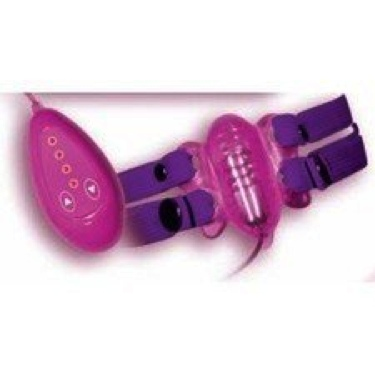 Mini Butterfly Clit Teaser Purple