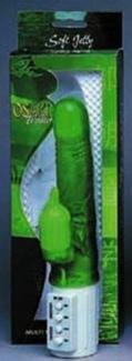 Osaki Twister Green