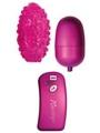 Wisper Collection Metallic Bullet Pink
