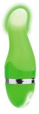Craze Curvy Green