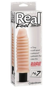 Real Feal #7