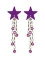 Body Charms Purple Star