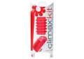 Climax Kit Neon Red