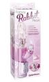 Fancy Rabbit Pearl Pink