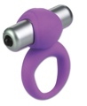 Lamour P.S Vibro Ring Purple