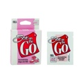 Sex On The Go Desensitizing Wipe 3 Packs