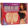 Wendy Williams Doggie Style Ass WithBalls