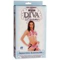Diva Dreams Schoolgirl Reg Size WithDong