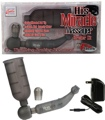 His Miracle Massager Stroker Kit
