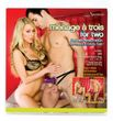 Menage A Trois D/P Harness