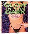 Glow In The Dark Finger Paints