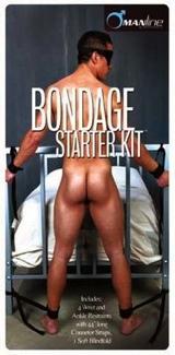 Bondage Starter Kit