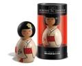 Kokeshi Doll Girl