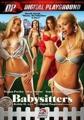 Babysitters DVD