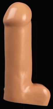 Giant Cock WithBalls-11 X 3Bu