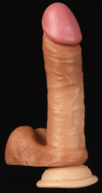Realistic Cock 6 Bx