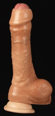 Uncut Foreskin Realistic 8 Bx