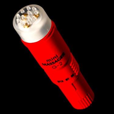 Pocket Rocket-Ivory-4 Bx