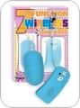 Wireless Remote Egg Baby Blue