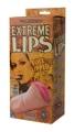 Extreme Lip Masturbator