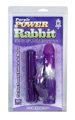 Power Rabbit Purple