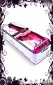 Slenders Flutter Clear Pink