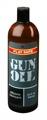 Gun Oil Lubricant 32 Oz.