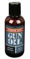 Gun Oil Lubricant 8 Oz.