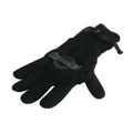 Five Finger Glove Right Handed Pink S/M