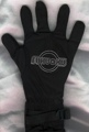 Fukuoku Five Finger Massage Glove Right