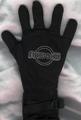 Fukuoku Five Finger Massage Glove Right