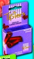 Chocolate Flavored Tastees 3Pk