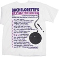 Bachelorette T-Shirt WithPen