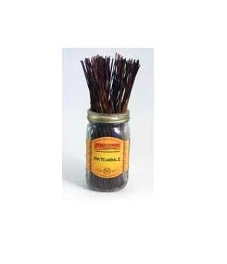 Wildberry Incense Patchouli 100Pcs