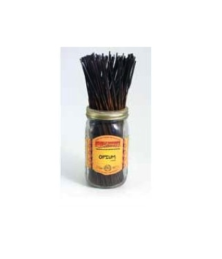 Wildberry Incense Opium 100Pcs